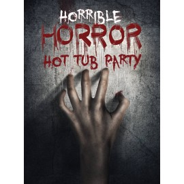 Horrible horror party package
