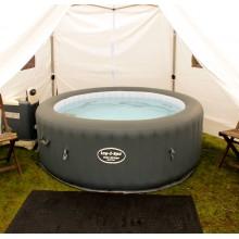 Hot tub 6 night hire