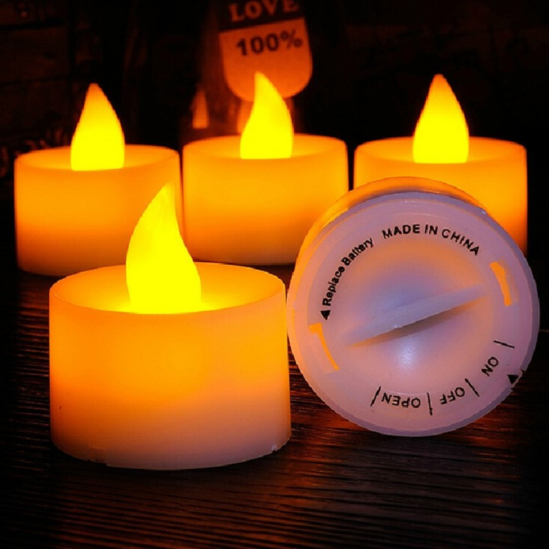 6 Floating LED candles to buy